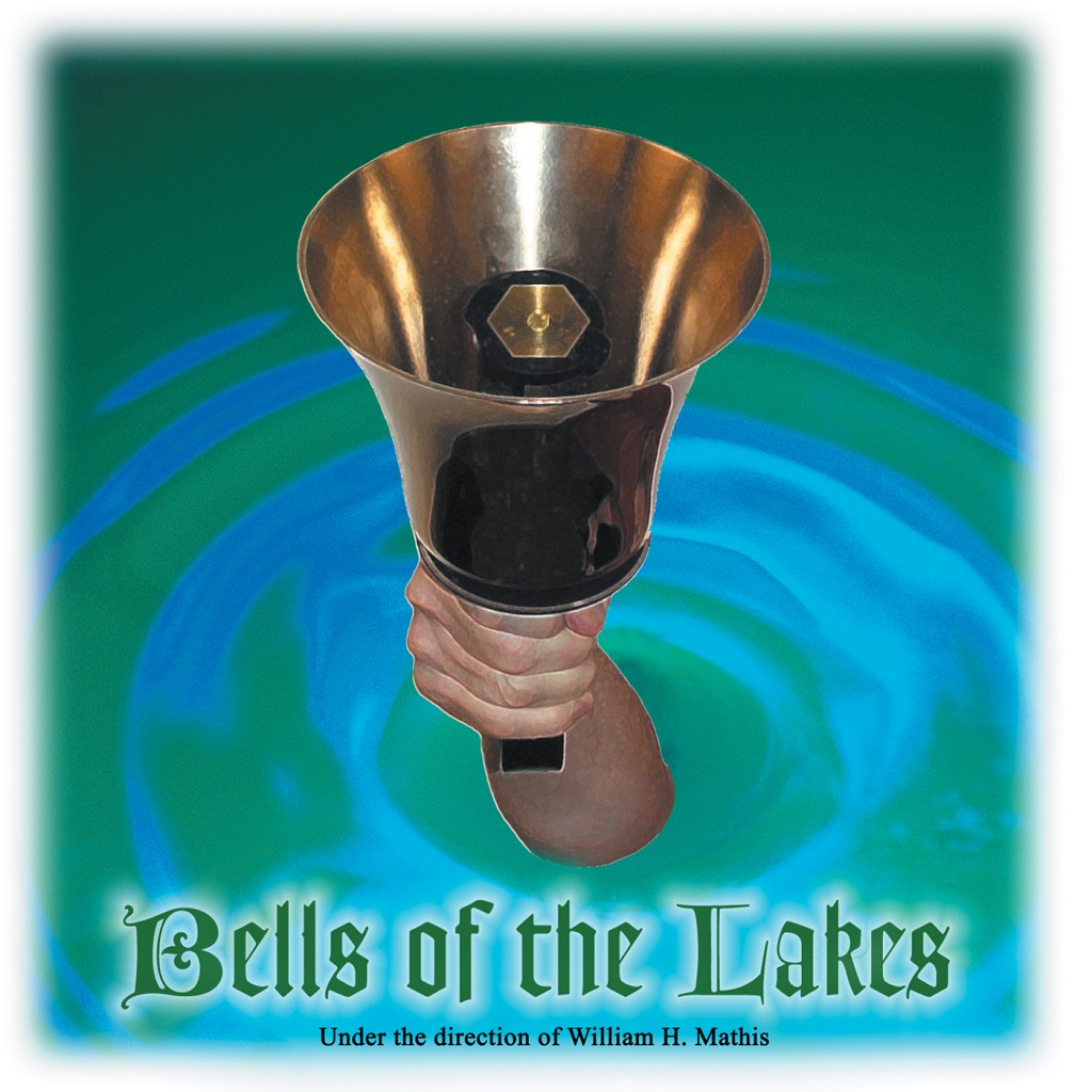 Bells of the Lakes CD