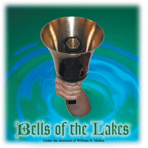 Bells of the Lakes CD Cover