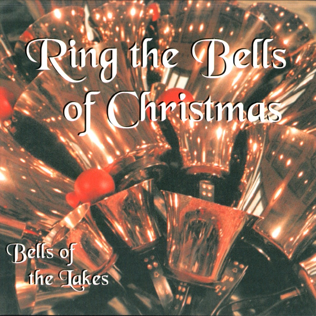 Ring the Bells of Christmas CD